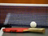 Tischtennis: Kurioses aus Hasberg