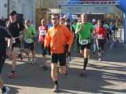 Leichtathletik: Lauf-Elite startet in Ebershausen