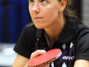 Tischtennis: VSC-Frauen wollen es spannend machen