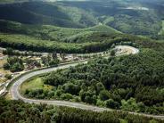 Rheinland-Pfalz: Zwei Tote bei Unfall auf Nürburgring