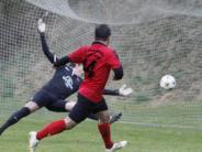 Fußball-Kreisliga Nord: Gerd Gundacker trifft doppelt