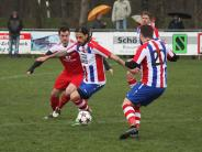 Kreisklasse Neuburg: Spätes Glück für den FC Zell/Bruck