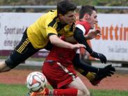 Fußball-Bezirksliga Nord: Dramatische Nachspielzeit