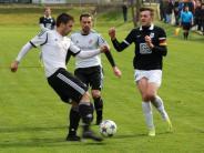 Bezirksliga Schwaben: Abstiegskrimis am Osterwochenende