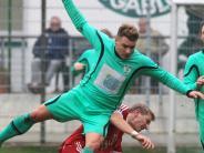 Fußball: Härtetest für TSV-Abwehr