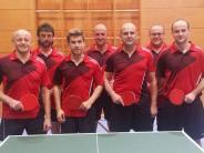 Tischtennis: Perfekte Saison ins Ziel gebracht