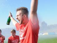 Fußball-Kreisklasse West 2: Mit 100 Toren in die Party