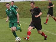 Fußball-Kreisklasse: Stotzard legt vor dem Seitenwechsel den Grundstein