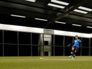 Fußball: Zu Gast bei Lars Ricken und dem BVB