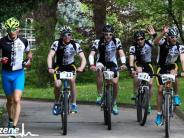 Duathlon: Harburger holen Platz zwei