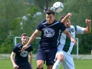 Bezirksliga-Topspiel: Neu-Ulm am Ende zu kopflos