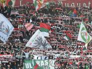 FC Augsburg: Dauerkarten: FCA-Fans können ab Dienstag Tickets kaufen