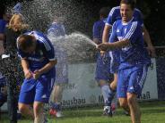 Fußball-Kreisklasse: Rinnenthal lässt die Sektkorken knallen