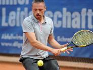 Tennis: TCD-Herren 30 auf Erfolgskurs