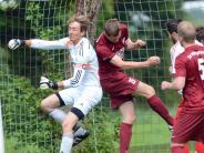 Kreisklasse Neuburg: Kampf bis zur letzten Sekunde