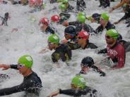 Triathlon: Stefan Richter ist erneut Vereinsmeister