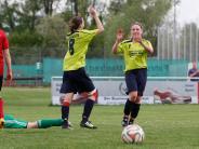 Frauenfußball: Um einen Titel geht es noch