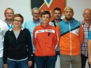 Fußball: Wolfgang Mahr folgt auf Werner Müller