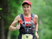 Extremsport: Mit Oberschenkelproblemen über Stock und Stein