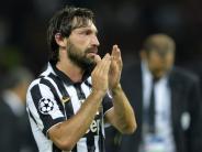 Champions-League-Finale: Andrea Pirlo und die Trauer des alten Mannes
