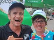 Triathlon: Wild und Wiedemann fahren zur WM