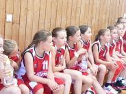 Basketball: Dritter Platz bei den Minimasters