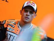 Motorsport: Aufstieg statt Ausstieg: Stefan Bradl fährt künftig für Aprilia