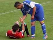 Fußball: Respekt wird belohnt