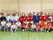 Handball: Stars zum Anfassen beim MSV