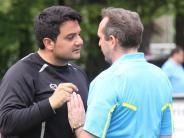 Fußball: Höhere Strafen für Beleidigungen
