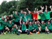 Guter Fußball beim VR-Bank-Cup: Jubel bei den Jahnlern
