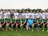Frauen-Fußball: Schwesternstädte spielen rassig