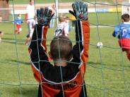 Kreis Aichach-Friedberg: Jugendtrainer soll Buben sexuell missbraucht haben