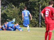 Fußball-Kreisliga Nord: Verflixte Überzahl