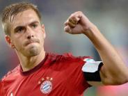 """Bayern München: Pressestimmen: Rücktritt von Philipp Lahm """"blamiert"""" Uli Hoeneß"""
