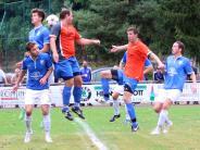 Fußball-Kreisliga Nord Torloses...: Drei Mannschaften bleiben ungeschlagen