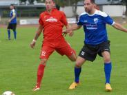 Bezirksliga-Topspiel: Türkische Klubs gleichauf