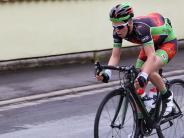 Radsport: Fabian Schormair kann seinem Team nicht helfen