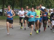 Leichtathletik: Mannschaften des LC Aichach laufen vorne mit