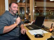 Sport-Porträt: Die Stimme des HC Landsberg