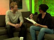 """Journalistin veräppelt: LEGENDEN-INTERVIEW mit Schürrle: """"Eher so Slayer"""""""