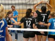 Volleyball: Saisonbeginn in der 3. Liga  und für die TSV-Damen