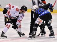 Eishockey in Landsberg: Jetzt wird es ernst