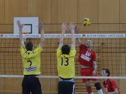 Volleyball: Start ins Abenteuer
