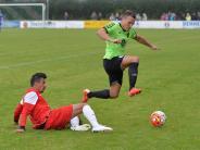 Bezirksliga Süd: Die Serie geht weiter
