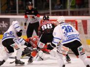 Eishockey: Diesmal sollen die ersten Punkte her