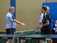 Tischtennis: Doppelt erfolgreich