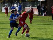 Frauenfußball: Nur das Tor fehlt