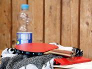 Tischtennis im Landkreis: Vier Stunden für ein Remis