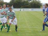 Fußball-Vorschau: Alerheim will den Spitzenreiter stürzen